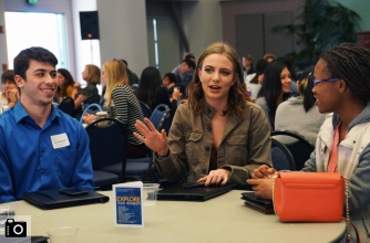 Liberal Arts Advantage Career Conference